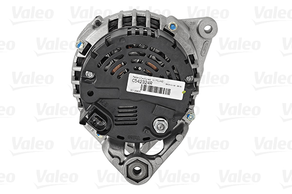 Alternateur - VALEO - 437173