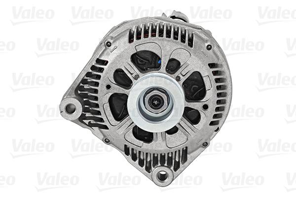 Alternateur - VALEO - 437309