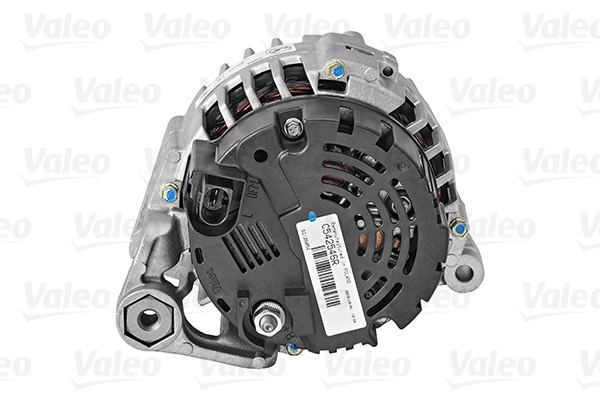 Alternateur - VALEO - 437358