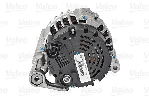 Alternateur - VALEO - 437358