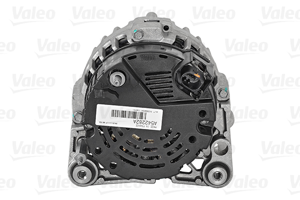 Alternateur - VALEO - 437404