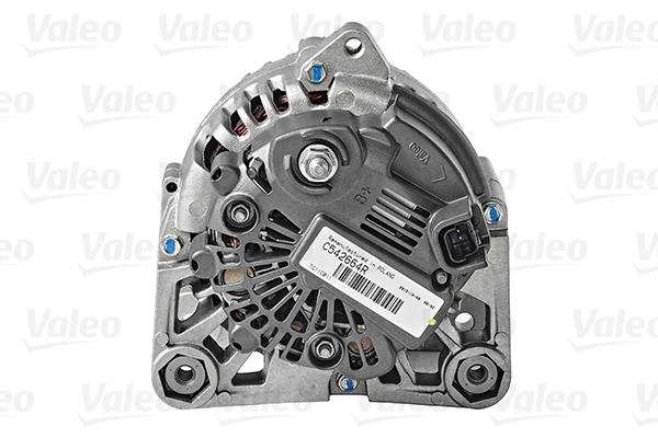 Alternateur - VALEO - 437434