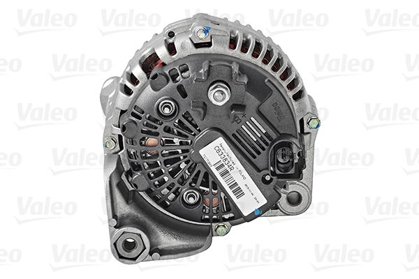 Alternateur - VALEO - 437450
