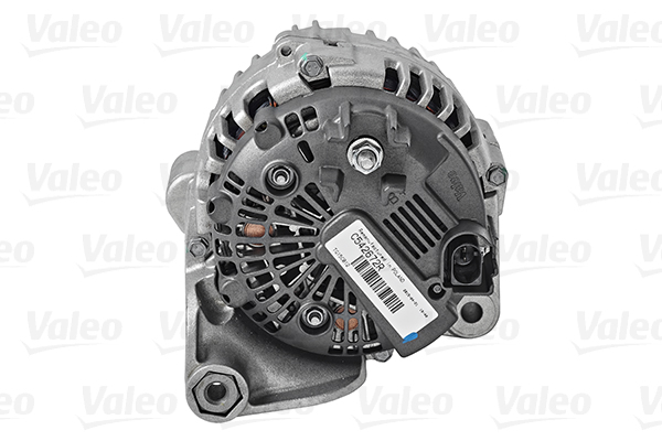Alternateur - VALEO - 437452