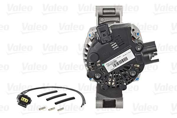 Alternateur - VALEO - 437453