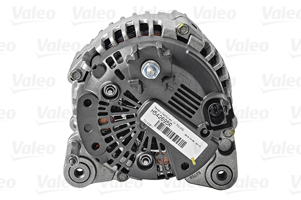 Alternateur - VALEO - 437454