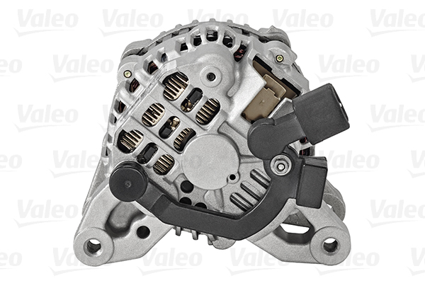 Alternateur - VALEO - 437460