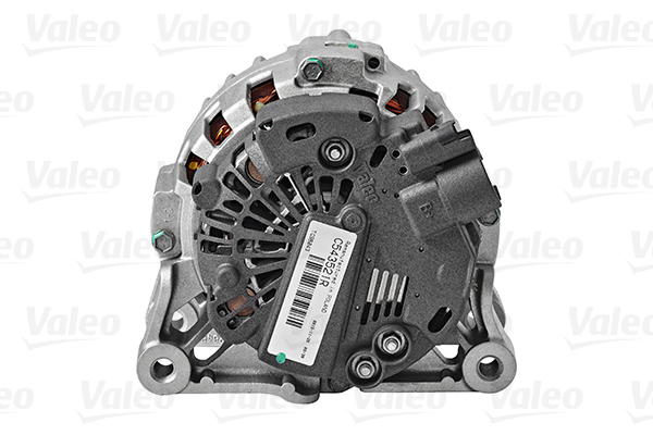 Alternateur - VALEO - 437461