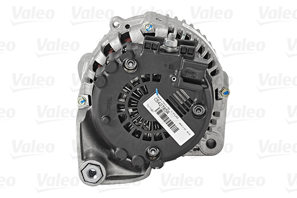 Alternateur - VALEO - 437498