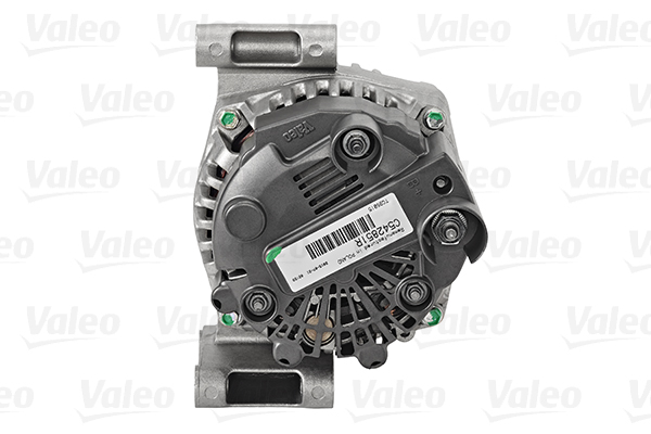 Alternateur - VALEO - 437504