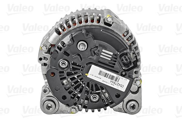 Alternateur - VALEO - 437507