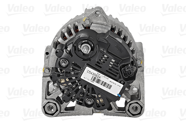 Alternateur - VALEO - 437558