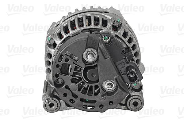 Alternateur - VALEO - 437661