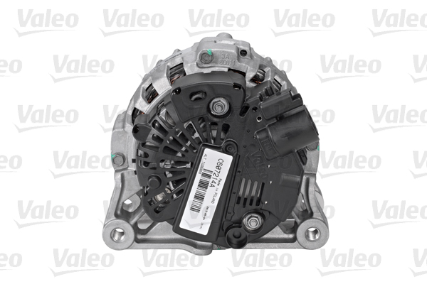 Alternateur - VALEO - 439703