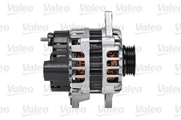 Alternateur - VALEO - 600028