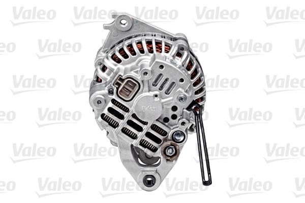 Alternateur - VALEO - 600039
