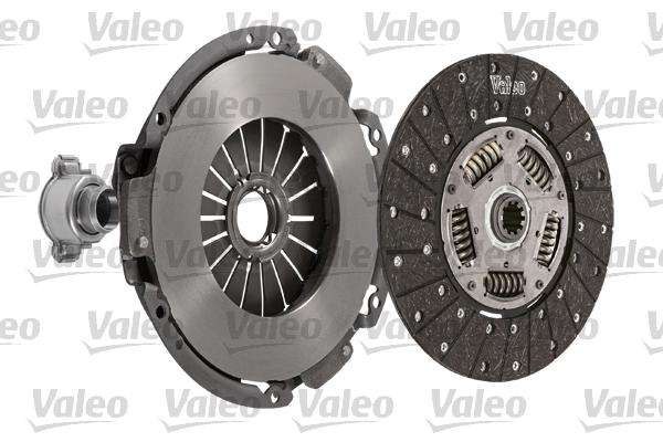 Kit d'embrayage - VALEO - 827161
