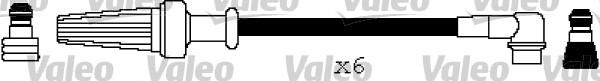 Jeu de fils d'allumage - VALEO - 346202