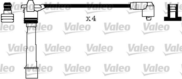 Jeu de fils d'allumage - VALEO - 346186
