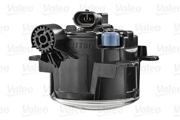 Système de phares de virage - VALEO - 044185