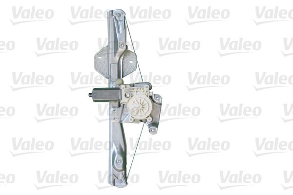 Lève-vitre - VALEO - 850541