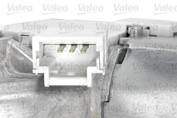 Moteur d'essuie-glace - VALEO - 579218