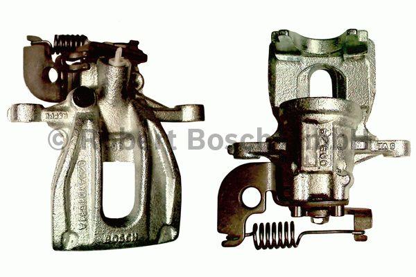 Étrier de frein - BOSCH - 0 204 004 380
