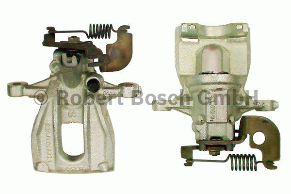 Étrier de frein - BOSCH - 0 204 004 381