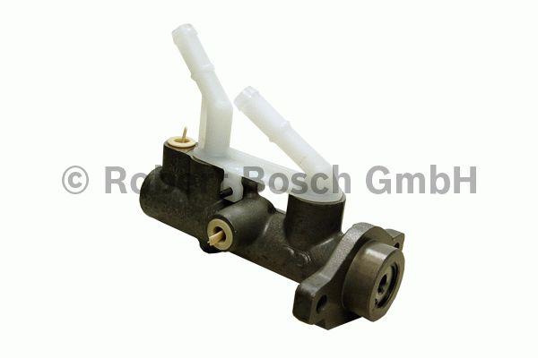 Maître-cylindre de frein - BOSCH - 0 204 055 176