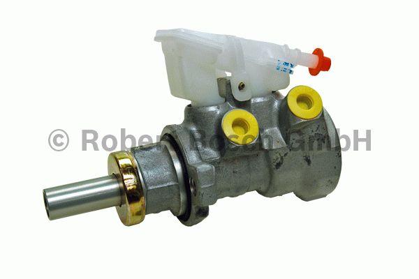 Maître-cylindre de frein - BOSCH - 0 204 021 807
