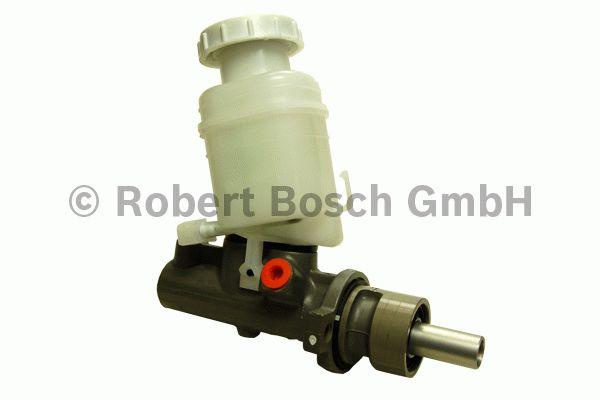 Maître-cylindre de frein - BOSCH - 0 204 055 180