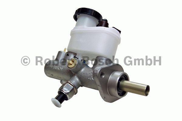 Maître-cylindre de frein - BOSCH - 0 204 055 191