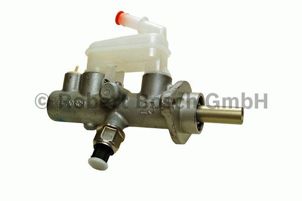 Maître-cylindre de frein - BOSCH - 0 204 055 192