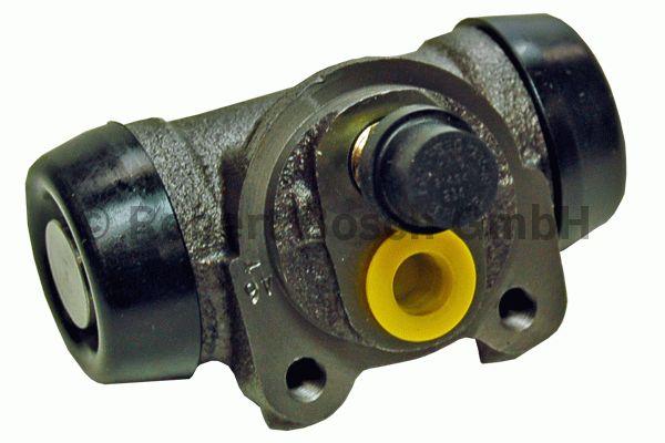 Cylindre de roue - BOSCH - F 026 002 106