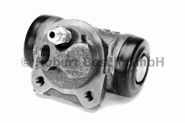 Cylindre de roue - BOSCH - F 026 002 140