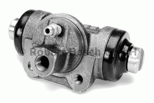 Cylindre de roue - BOSCH - F 026 002 172