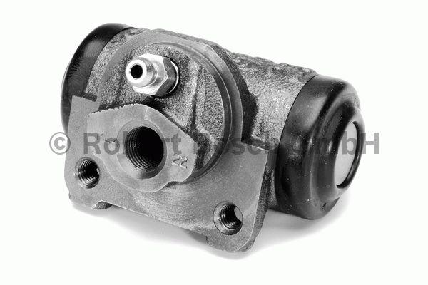 Cylindre de roue - BOSCH - F 026 002 178