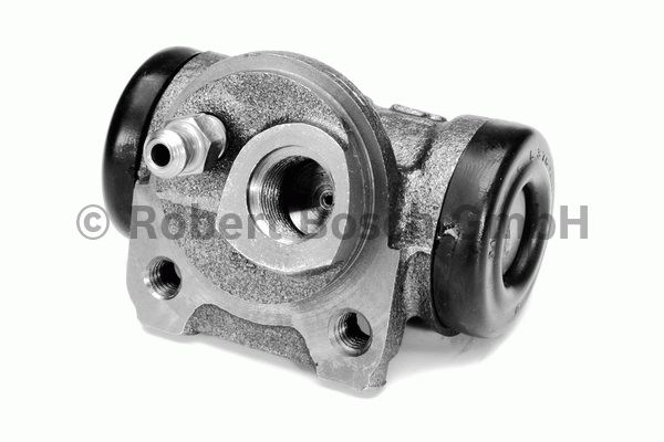 Cylindre de roue - BOSCH - F 026 002 204