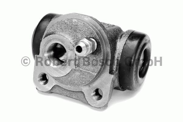 Cylindre de roue - BOSCH - F 026 002 207