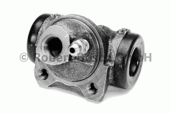 Cylindre de roue - BOSCH - F 026 002 217