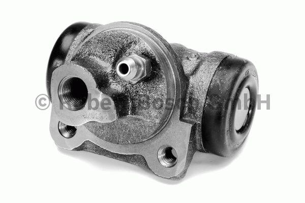 Cylindre de roue - BOSCH - F 026 002 220