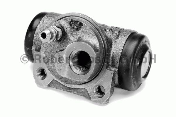 Cylindre de roue - BOSCH - F 026 002 233