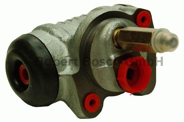 Kit de cylindres de roue - BOSCH - F 026 002 253