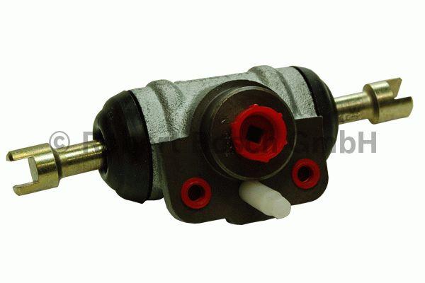 Kit de cylindres de roue - BOSCH - F 026 002 259
