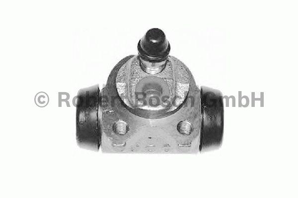 Cylindre de roue - BOSCH - F 026 002 339