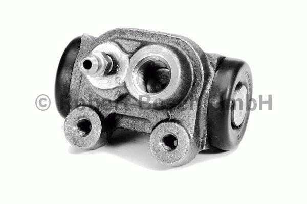 Cylindre de roue - BOSCH - F 026 002 520