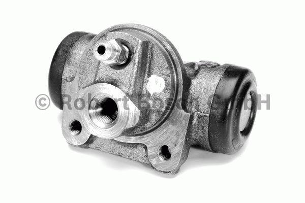 Cylindre de roue - BOSCH - F 026 002 006
