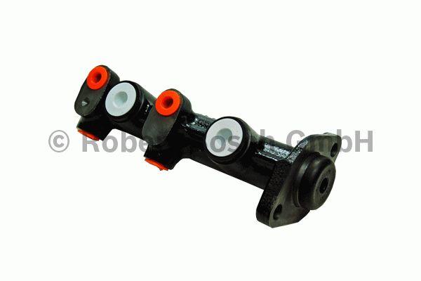 Maître-cylindre de frein - BOSCH - 0 204 122 112
