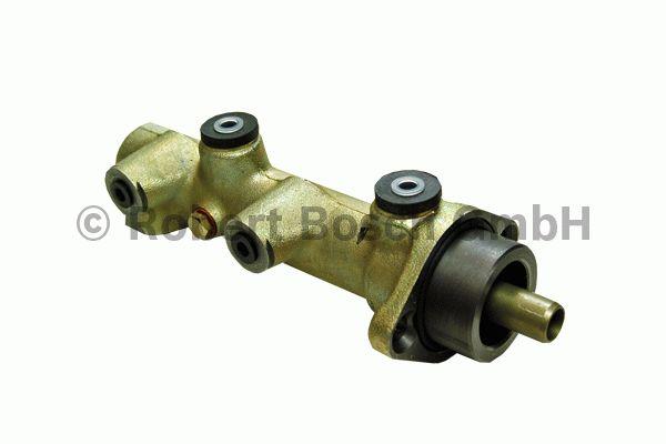 Maître-cylindre de frein - BOSCH - 0 204 122 150