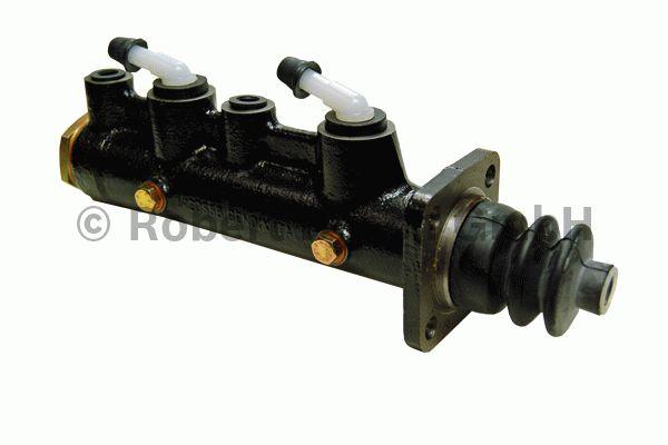 Maître-cylindre de frein - BOSCH - F 026 003 176